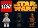 Lego Star Wars Adventure 2014