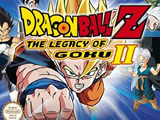 Dragon Ball Z : L'H�ritage de Goku 2
