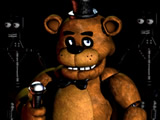 Five Nights at Freddy�s
