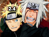 Bleach Vs Naruto 2.4