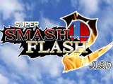 Super Smash Flash 2 v0.9b