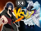 Anime Battle 3.4