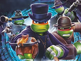 Tortues Ninja : Monsters vs Mutants