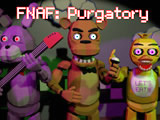 Five Nights at Freddy's: Final Purgatory
