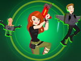 Kim Possible - Mission: Improbable