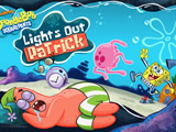 Lights Out Patrick - Bob l'éponge