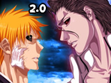 Bleach Vs Naruto 2.0