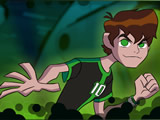 Ben 10: Duel of the Duplicates