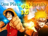 Ultimate Anime Fighting Game: Naruto Vs Bleach Vs One Piece