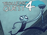Trollface Quest 4: Winter Olympics