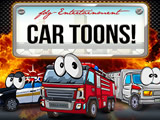Car Toons Vehicles 3
