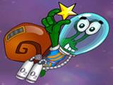 Bob l 39 escargot 4 jouer des jeux gratuit en ligne - Bobe l escargot ...