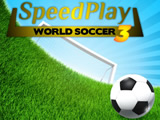 Speed Play World Soccer 3