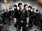 The Expendables 3: TD